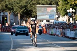 Ben King champion des Etats-Unis sur route