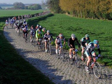 Paris Roubaix Challenge en 2012 sera une vraie course