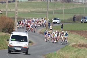Première course de la saison 2012 à Barlin