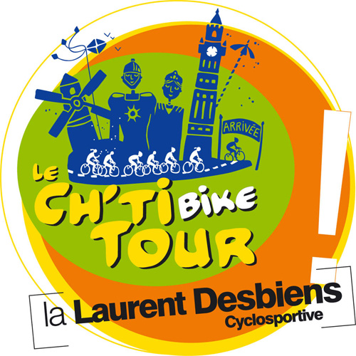 Le Chti Bike Tour 2012