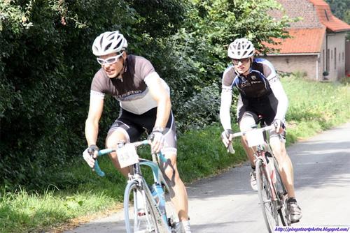 La Chti Bike Tour 2012
