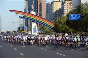 Tour de Pékin 2012