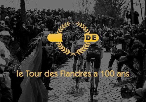 100 ans du Tour des Flandres en 2013