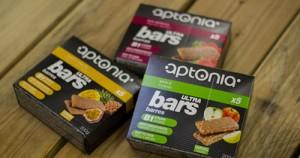Découvrez les Ultra Bars by Aptonia