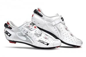 Les chaussures de cyclisme Sidi Wire