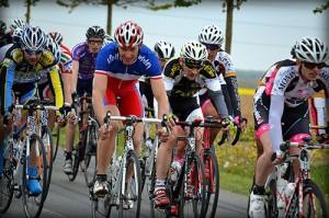 Circuit de l'Aisne 2014, un champion de France dans la roue ...