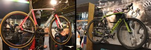 Le Specialized Tarmac 2016