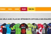 Retto.fr, spécialiste du cyclisme en ligne