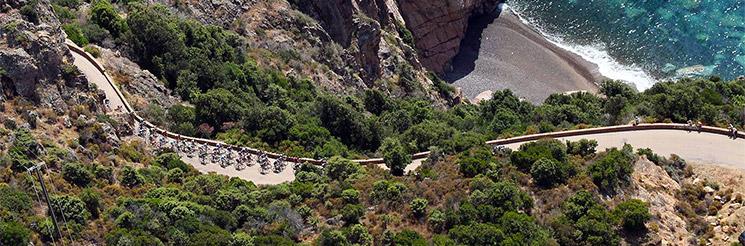 Explore Corsica 2017