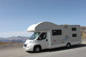 Notre camping-car pour passer une semaine de rêve !