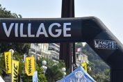 Le village départ de la Haute Route Alpes 2017