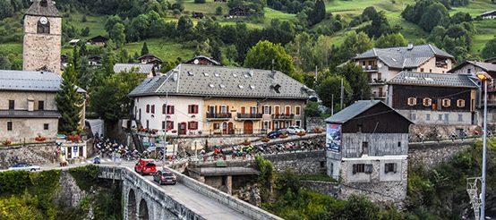 La Haute Route en Savoie pour en prendre plein la vue !