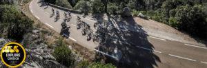 Explore Corsica permet de rouler dans des paysages somptueux