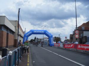 Course de Linselles 2018