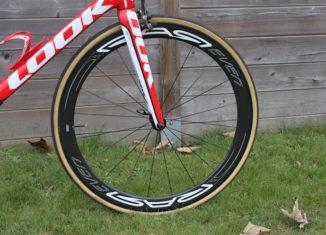 Test des roues RAR Even 50