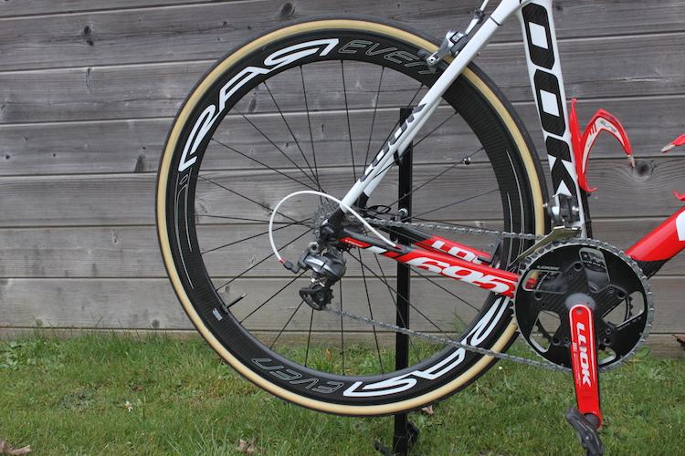 Découvrez la marque de roues carbone RAR, basée dans le Nord de la France