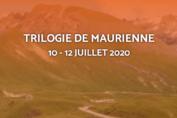 Mon grand objectif en 2020 sera la Trilogie de la Maurienne