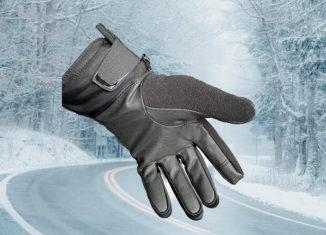 Test des gants Bontrager Velocis Winter, le top pour se protéger du froid